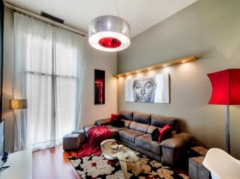 Victoria City Center 1 - Apartamento en Barcelona