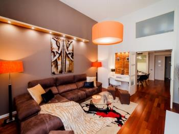 Victoria City Center 3 - Apartamento en Barcelona